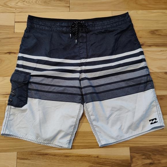 Billabong Originals All Day Board Shorts